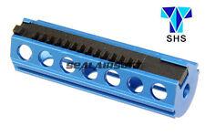 SHS Aluminio Completa De Acero 14 la mitad de los dientes Pistón shs-332
