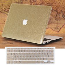 "Glitter Diamond Bling Shiny Ultra Slim Case for MacBook Air Pro 13"" 13.3""+Retina"