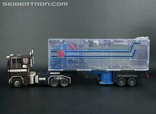 G1 Transformers Masterpiece MP-4S Optimus Prime Sleep Convoy (Japan Version)