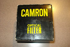 CAMRON 46mm Close-up Filter Set  NIB