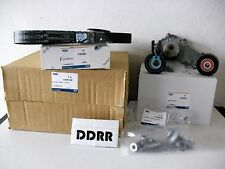 KIT DISTRIBUZIONE+POMPA A. ORIGINALE FORD FOCUS III 1.6 TDCI ECONETIC   1855729