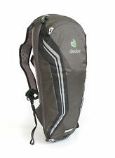 DEUTER cycling hydration backpack ROAD ONE, NEW, FREE worldwide shipping
