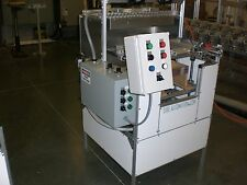 "SIBE AUTOMATION VACUUM FORMING MACHINE 12""X18"" THERMOFORMING INFRARED HEATERS"