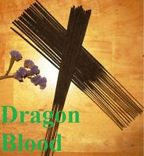 Dragon Blood 100 Incense Stick Hand Dipped