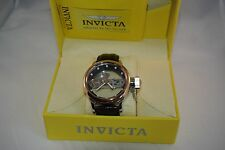 INVICTA RUSSIAN DIVER GHOST BRIDGE 14214 AUTOMATIC ROSE GOLD BEZEL