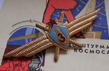BADGE DE PILOTE 3 CLASSE AVIATION SOVIÉTIQUE URSS