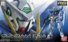 BANDAI RG 15 [GN-001 GUNDAM EXIA] Model Kit 1/144