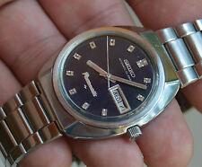 SEIKO PRESMATIC 6106-7040 AUTOMATICO 33J PARA HOMBRE. DE 1968.