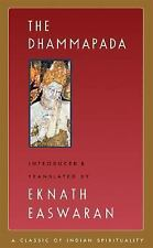 The Dhammapada by Eknath Easwaran (2007, Paperback)