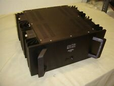 MARK LEVINSON NO 23 CLASS A STEREO POWER AMPLIFIER FOR PARTS/REPAIR -READ!