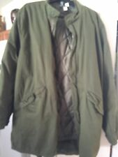 H&M Men's Coat- XL topman h&m One Of A Kind