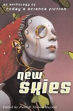New Skies: An Anthology of Today's Science Fiction-ExLibrary