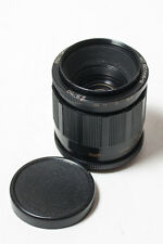 Tested MC Volna-9 50mm f/2.8 M42 MACRO lens. Canon, Pentax, Zenit, EXCELLENT+