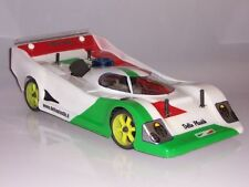1/10 Porsche 962 speed run rc car body 200mm tamiya losi traxxas kyosho 0408/1.5