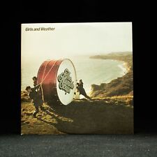 The Rumble Strips - Girls And Weather - Music CD