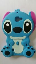 IT- PHONECASEONLINE SILICONE COVER PER CELLULARI Q STITCH PARA LG K4