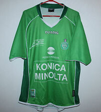 St Etienne France home shirt 04/05