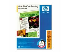 Hewlett-Packard 20700-0 All-In-One Printing Paper, 96 Bright, 22lb, Letter, Whit
