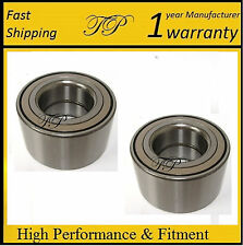 2007-2012 Lincoln MKZ 2005-2008 Mazda 3 FRONT WHEEL HUB BEARING (W/o ABS) PAIR