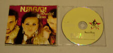 Single CD nupagadi nu pagadi-sweetest poison 4 tracks 2004 très bien