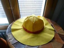 Cappello di paglia,one piece,rubber,no action figure