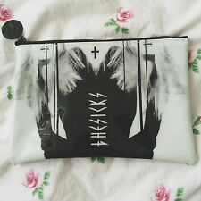 the Gazette Black Moral pouch Heterodoxy Heresy ruki reita kai aoi uruha