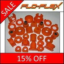 Volkswagen VW Golf & Scirocco MK1 Front & Rear Bushes in Polyurethane - Sale