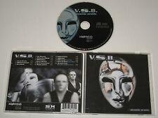 V.S.B./ATOMIC EROTIC(NIGHTCLUB RECCORDS/SDX-428) CD ALBUM
