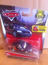 DISNEY CARS DIECAST - Otto Bonn - Max Schnell Crew Chief - New 2016 Card