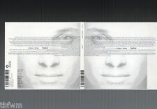 Anthony Rother - Hacker - CD Album - TECHNO ELECTRO