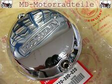 Honda CB 750 Four K0 K1 K2 - K6 K7 Zündungsdeckel Cover compl., point