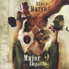 Major Impacts 2 by Steve Morse