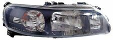 Front right side headlight front light for Volvo S60 00-04