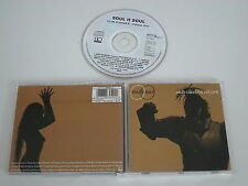 SOUL II SOUL/CLUB CLASSICS VOL. ONE(DIX CD 82) CD ALBUM