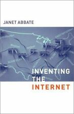 Inventing the Internet (Inside Technology) by Abbate, Janet