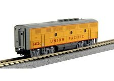 New Kato 176-1114 *EMD F3B Union Pacific 1412C
