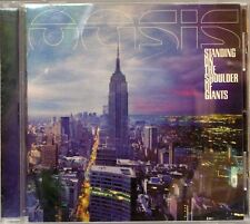 "Oasis - Standing On The Shoulder Of Giants (CD 2000) Features ""Go Let It Out"""