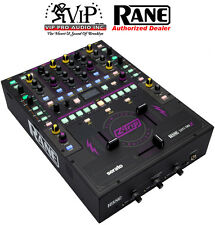 Rane SIXTY-TWO Z DJ/Club Pro Mixer DJ Z-Trip'S Limited Edition 62-Ztrip -NEW-
