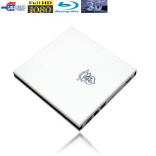 AIVILAND 3D USB 3.0 External Blu-ray Drive BD Burner Player DVD CD Writer BDXL