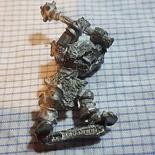 Warhammer Fantasy Battle Realms of Chaos Warrior of Chaos Mace 4 OOP