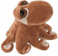 Suki Gifts Li'L Peepers Sealife Creatures Octavius Octopus Soft Boa Plush Toy