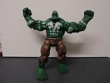 RARE 2006 LEGENDS OF MARVEL HULK-HOUSE OF M-TOY BIZ.