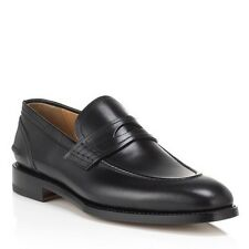 1,000$ Bally Scribe Goodyear Welted Size US 12 Made in Switzerland