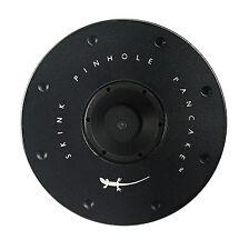 Skink Pinhole Pancake Classic black Pro Lens Kit Sony SLT A99 A77 A65 A57 A55