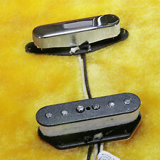 Lindy Fralin Stock Telecaster Pickup Set TELE UPGRADE