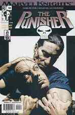 Punisher #10 (NM) `02 Peyer/ Gutierrez