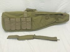 Eagle Industries Carbine SPR Hk91 Rifle Bag Carry Case Khaki
