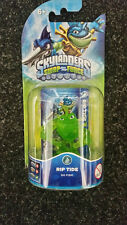 Skylanders Swap Force - Crystal Green Riptide - NEU & OVP
