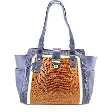 Madi Claire Lana Women Blue Shoulder Bag