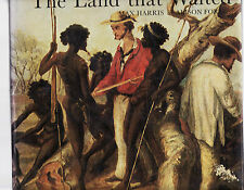 THE LAND THAT WAITED - MAX HARRIS & ALISON FORBES Australia aborigines    ao